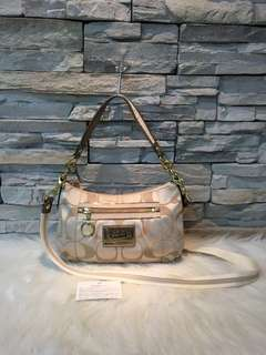 Sale‼️ mother's day sale‼️Authentic coach 2 way bag😍