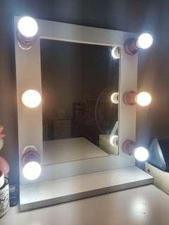 Vanity Mirror 17x20 Inches