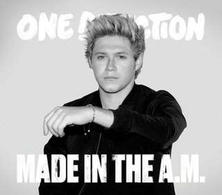 Made In The A.M. Individual Covers Limited Edition