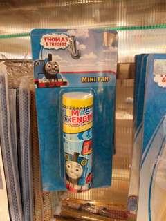 Thomas 風扇 mini fan 湯馬士