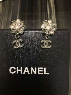 Chanel 耳環 from Spain 100% real with receipt