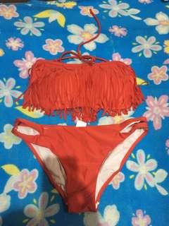 Imported bikini