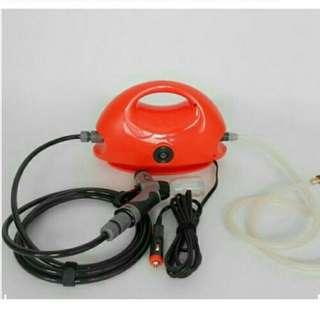 噴槍 洗車機 洗冷氣 洗露台 抽水泵 (車用12v/家用配火牛)