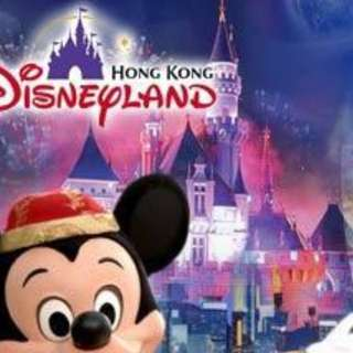 2018 may promo for disneyland hk disneyland hong kong