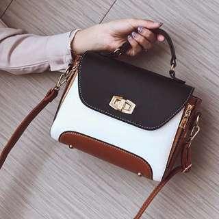 Korean Women's handbag