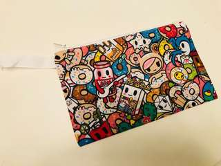 Customized pencil case