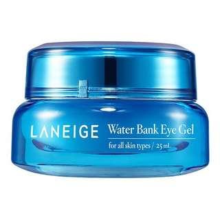 Laneige Water Bank Eye Gel - 25ml