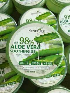 Beauty Products made in Korea