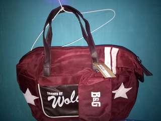 B&G. Bag