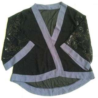 Kimono Cardigan #20under