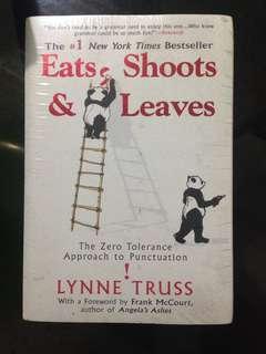 Lynne Truss - Eats, Shoots & Leaves
