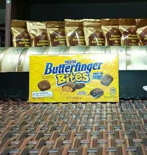 Butterfinger bites 99.2g