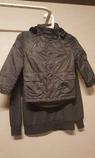 Cold wear Winter Jacket