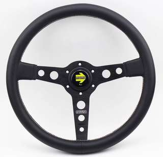 MOMO STEERING WHEEL (PROTOTIPO) 100% AUTHENTIC
