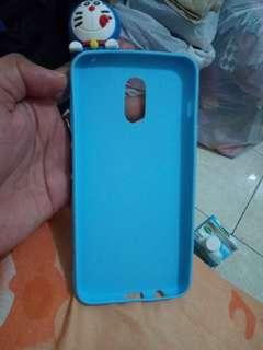 Case samsung J7 3D Intip