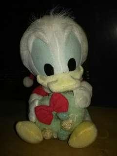 Stuff toys donald duck