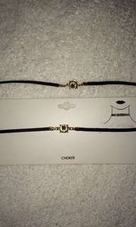 Stephan & CO. Chocker