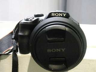 Sony Alpha 3500 mulus