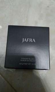 JAFRA POWDER BLUSH
