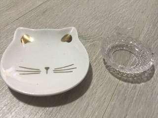 Ring Jewellery dish holder