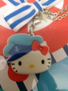 Hello Kitty特別版成人迷你八達通~B
