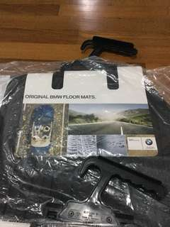 Authentic Brand new BMW All Weather Floor Mats