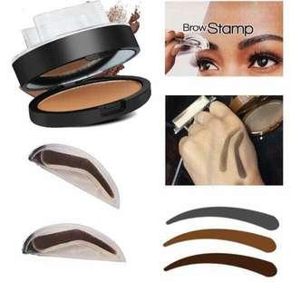 Eyebrow stamp buy 1 take 1