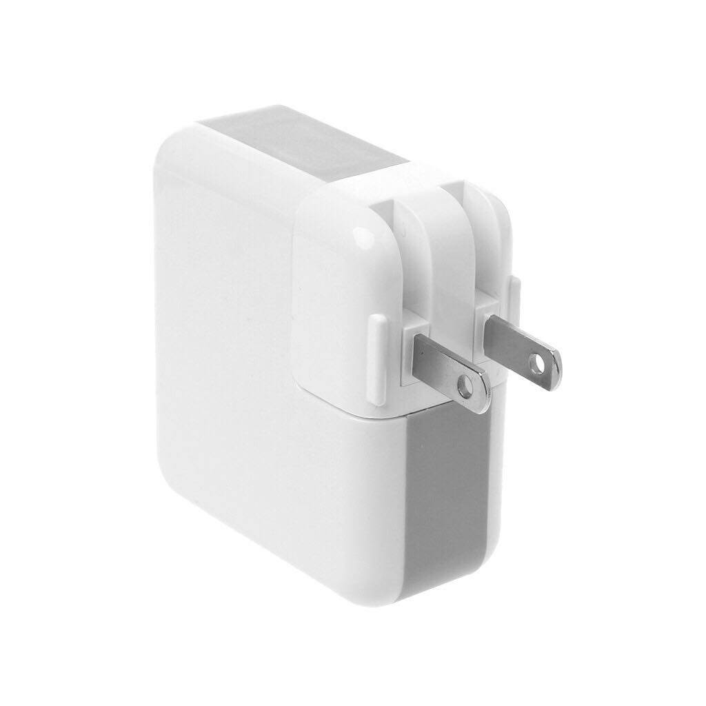 29W USB Power Delivery, Quick Charge QC 3 0, USB 3 1, Type C - Travel Wall  Charger Power Adapter Kit