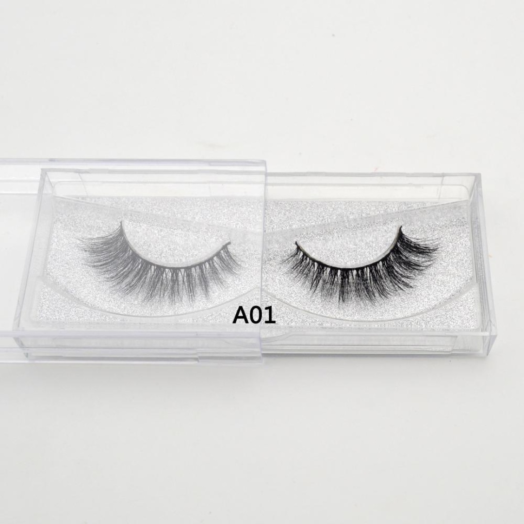 A01 Mink Lashes