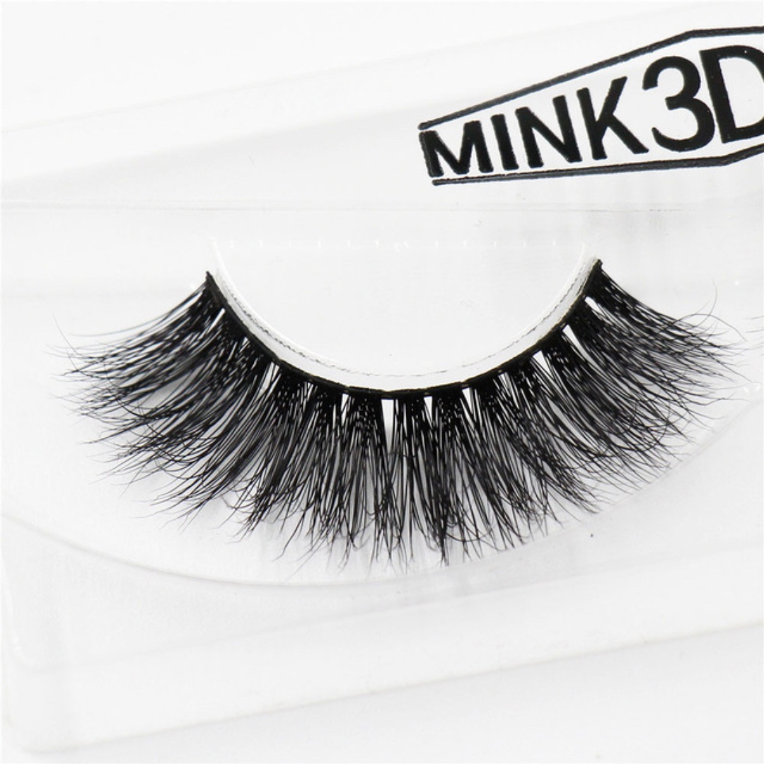 A06 Mink Lashes