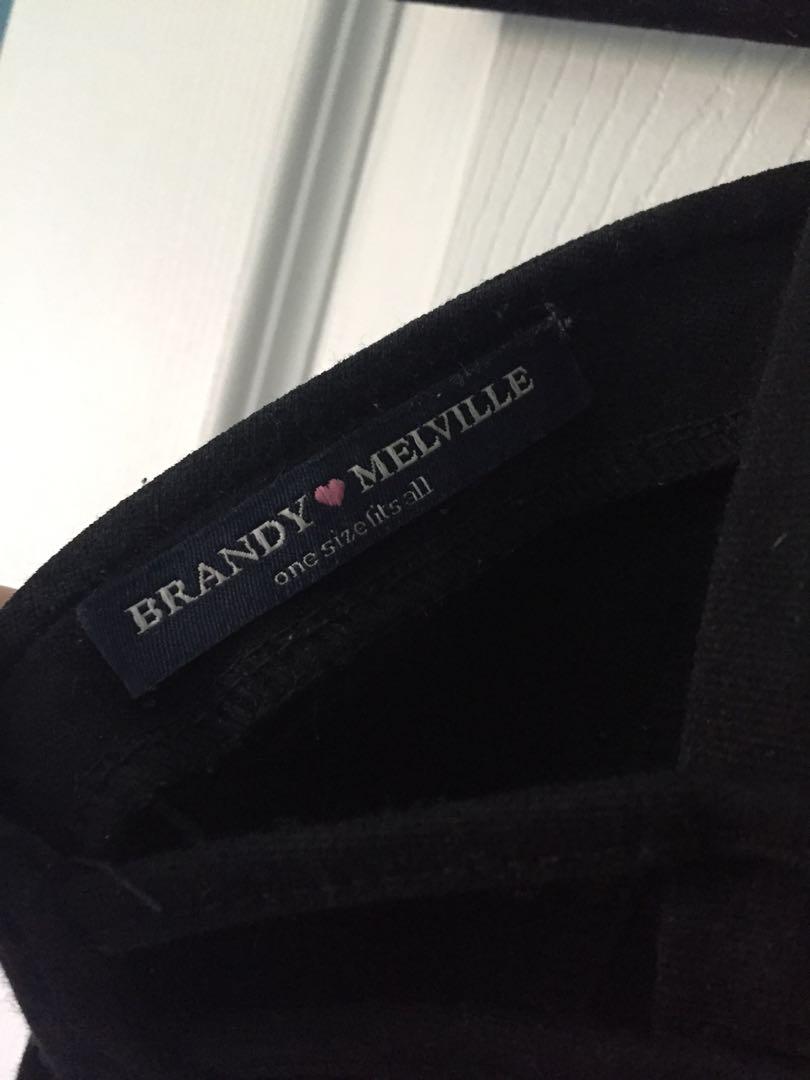 Brandy Melville bralette