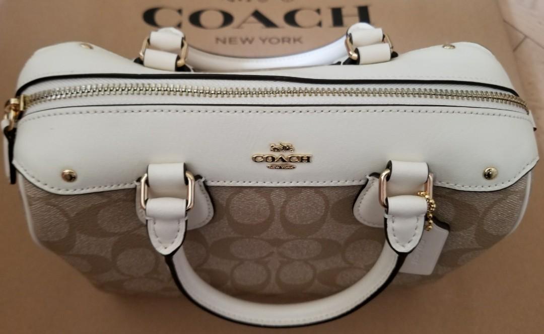 Coach Bag 斜孭袋手袋 a5a23db4e43a0