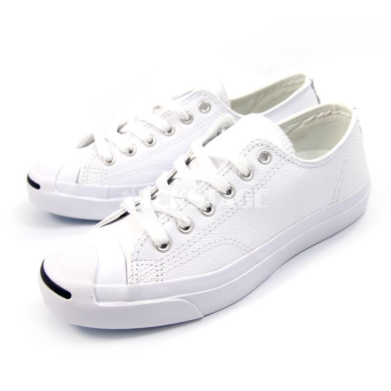 05f0fe174af7e8 Converse - Jack Purcell Canvas