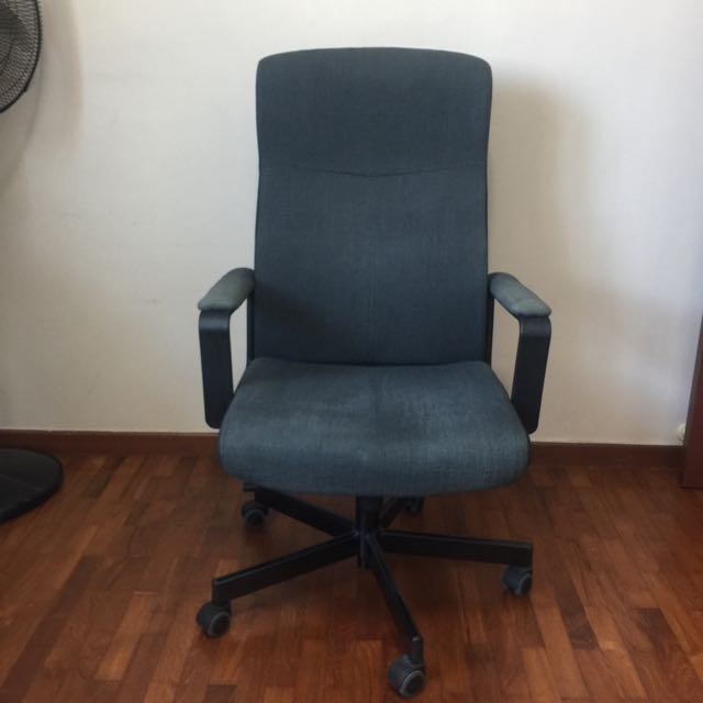 ikea malcolm office chair price reduce furniture tables chairs