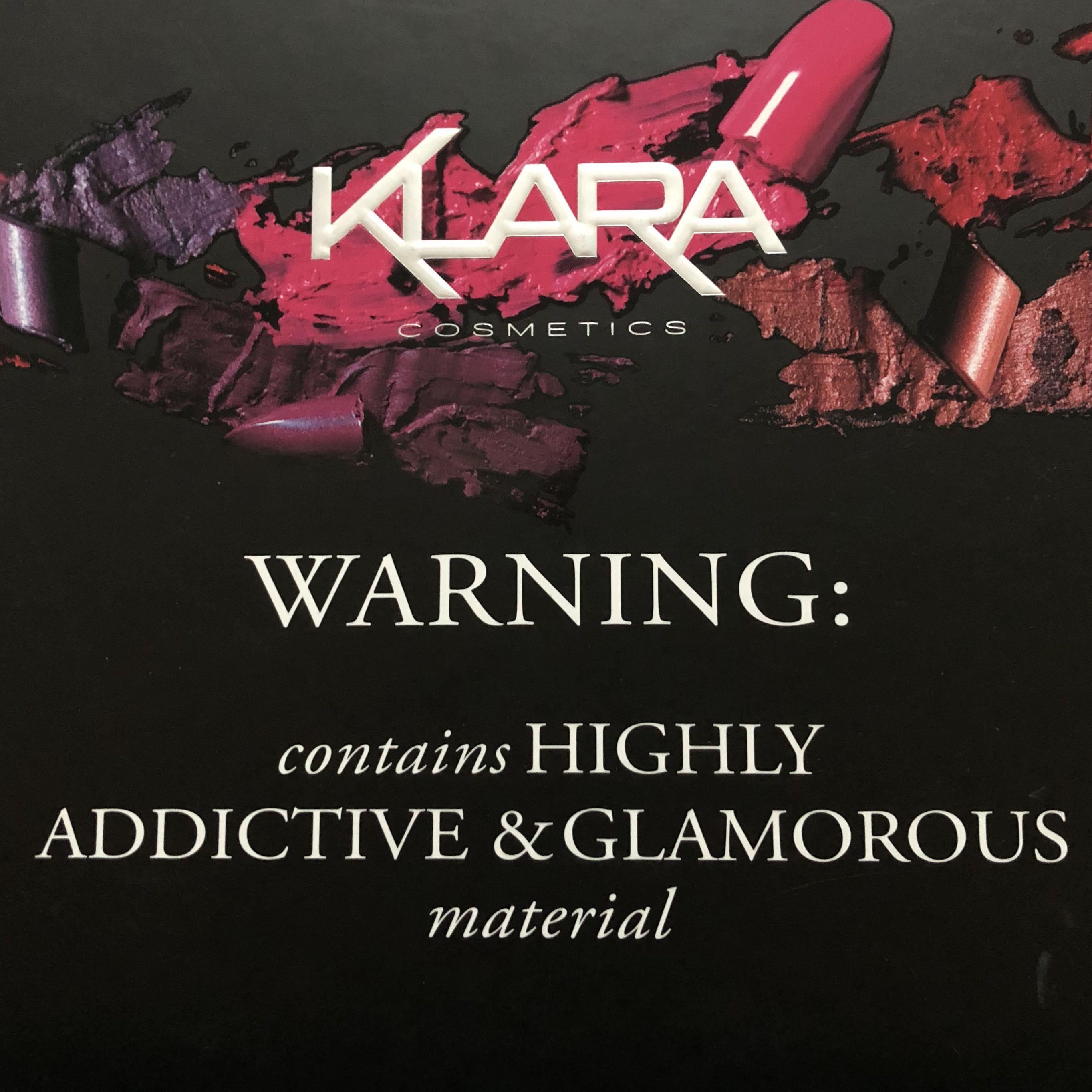 Klara Eye Boost Under Concealer Health Beauty Makeup On Liquid Eyeliner 1 Black Carousell