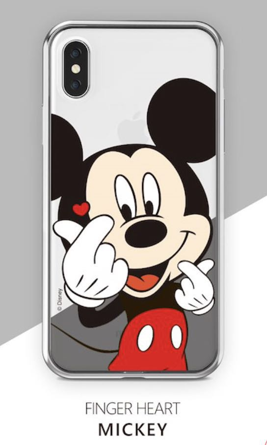 buy popular 053d7 ccb87 Mickey Mouse iPhone 7/8 Case