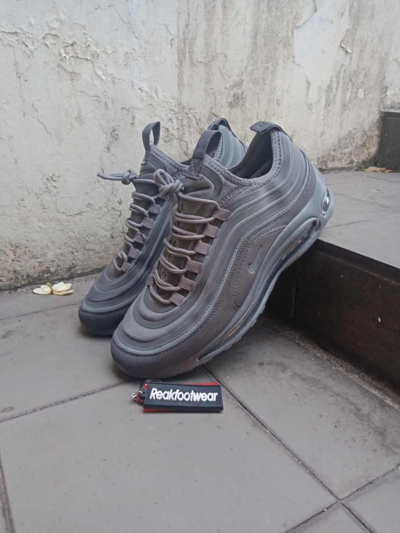 b4556fd6115842 NIKE AIR MAX 97 ULTRA SE GREY