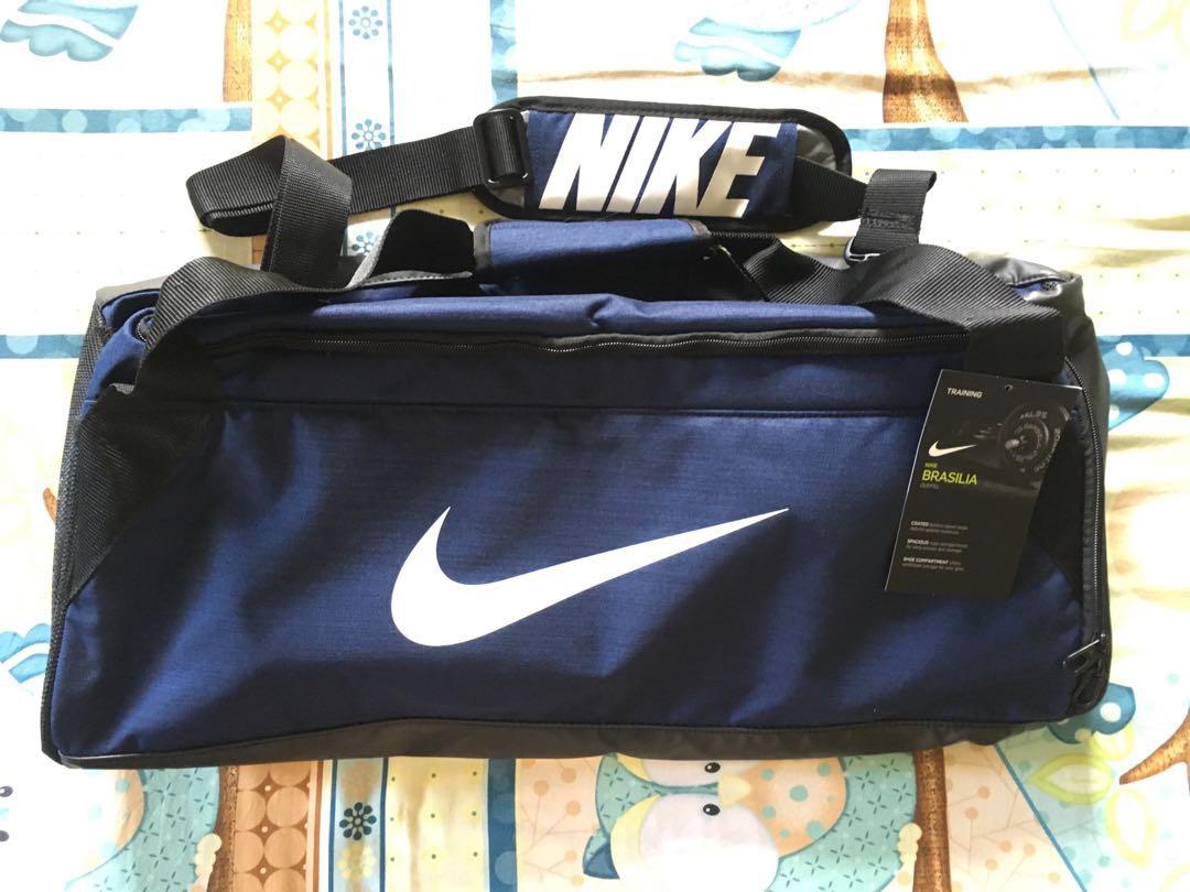 nike duffel gym bag popular stores 03349 0b6c7 - tommykingsblog.com 9b58ef628fa3
