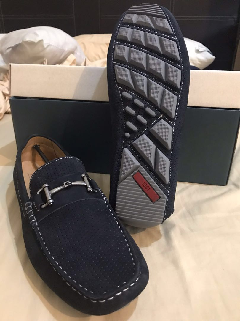 9c16c32ae73 Nordstrom 1901 Loafers (Boat Shoes)