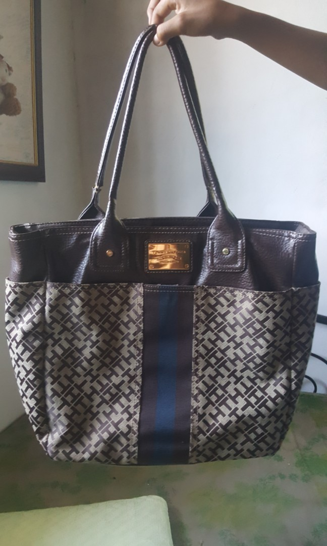 158e32075dd2 Original Tommy hilfiger Tote Bag