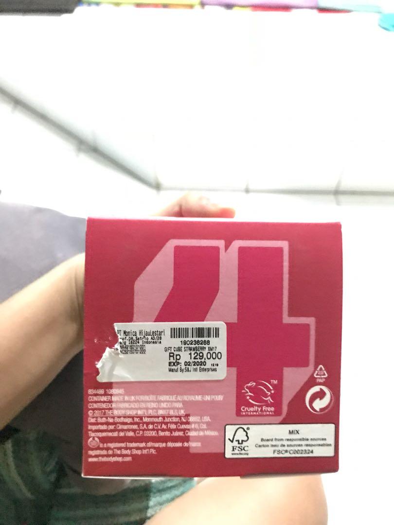 Paket Sabun Kesehatan Kecantikan Kulit Tubuh Di Carousell