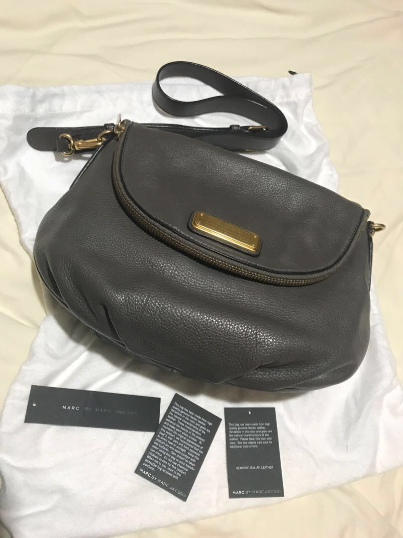 0a7081b73f Preloved Marc By Marc Jacobs Sling Bag, Luxury, Bags & Wallets on ...