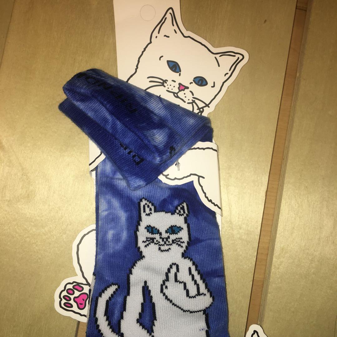 Ripndip sock