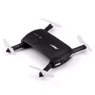 Smallest Foldable WIFI Selfie Drone Camera - Brand New
