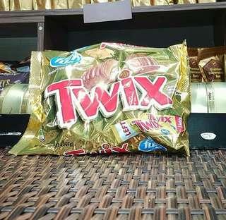 Twix Funsize