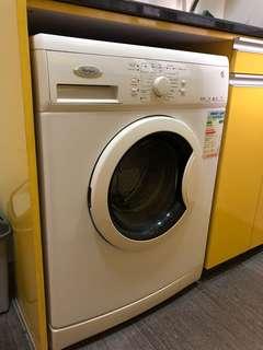 Washing Machine 洗衣機