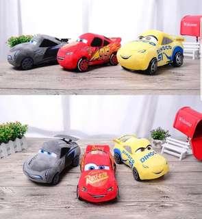 McQueen Car Series