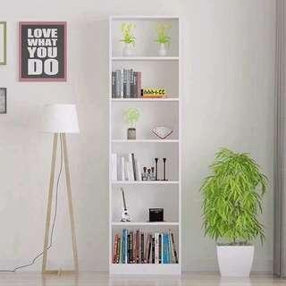 Book Shelf Display Rack Furniture