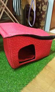 Cat house - rumah kucing
