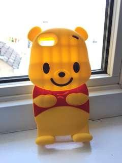 Winnie the Pooh iPhone 5 case